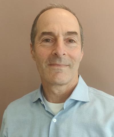 David Morgenstein